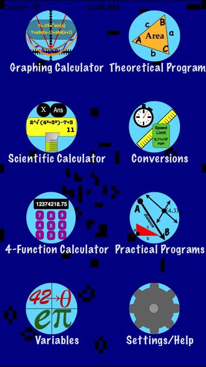 Multi-Calc