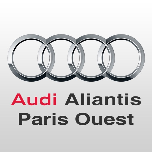 audi aliantis paris ouest by motors gate. Black Bedroom Furniture Sets. Home Design Ideas