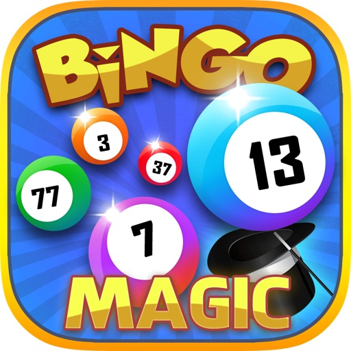 Bingo Magic 2 icon