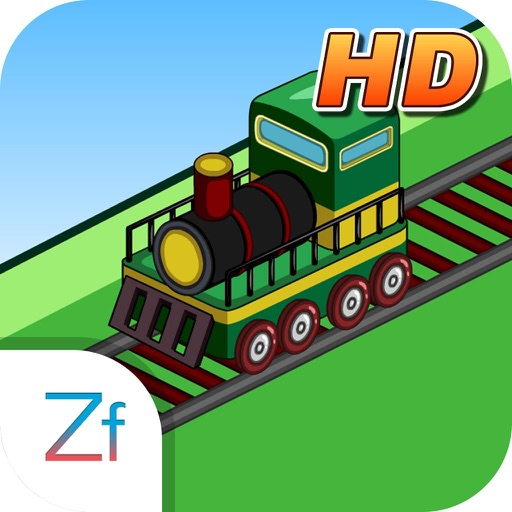 Go Go Train HD
