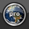 WorldPulse Pro Earth Weather Clouds & Temperature