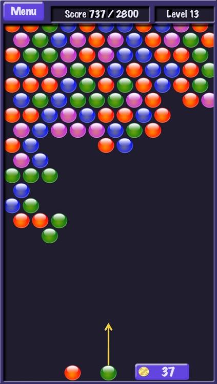 Bubble Shooter - Totally Addictive!