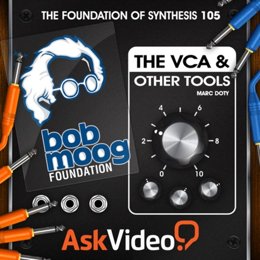 The VCA and Other Tools - Foundation Of Synthesis