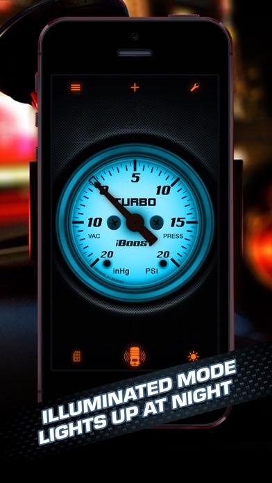 iBoost であなたの車にもターボサウンドを! screenshot1
