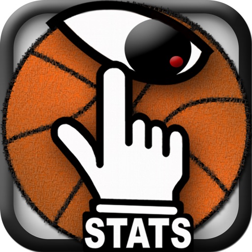 iTouchStats Basketball