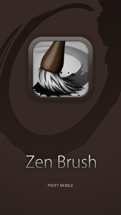 Zen Brush Screenshot 1