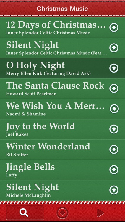 Christmas Music ~ 10,000 FREE Christmas Songs!