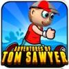 トム·ソーヤーの冒険 - 中毒性の無限のゲーム