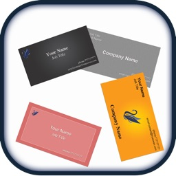 True Cards: Professional visiting cards for you & your business identity