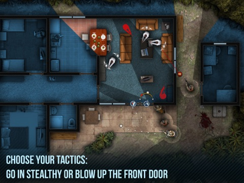 Door Kickers screenshot 2
