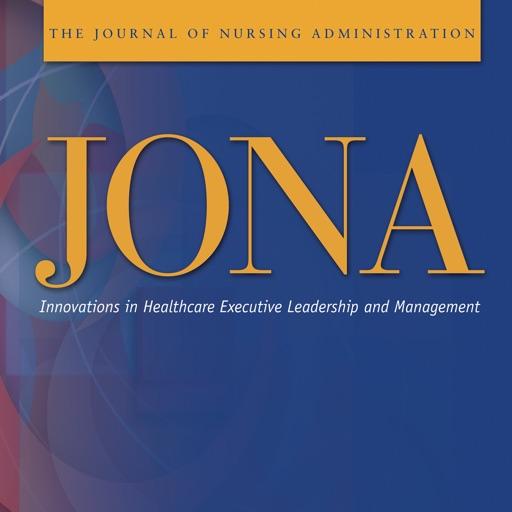 JONA: Journal of Nursing Administration