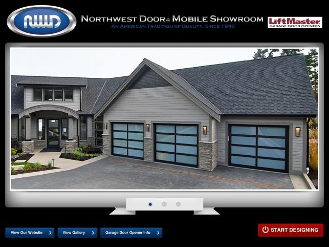 Northwest Door Mobile Showroom On The App Store
