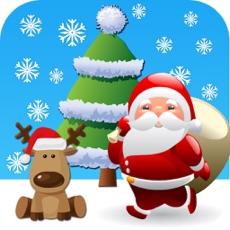 Activities of Christmas Tree - Happy Holiday