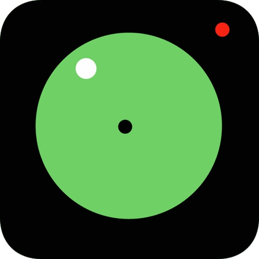 iPixelCamera - Powerful Camera with Old Films, Fisheye Lens, Crystal Scenes and Color Flashlights
