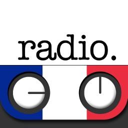Radio France - Radio Françaises Online FREE (FR)
