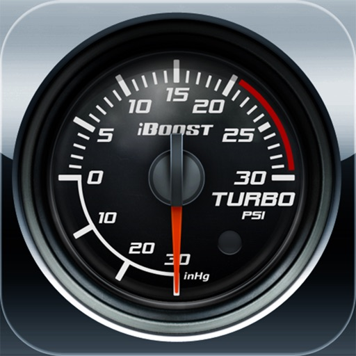 iBoost: Turbo Your Car!