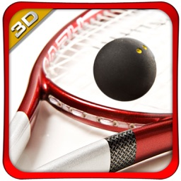 Real Squash Sports - Free for iPad and iPhone