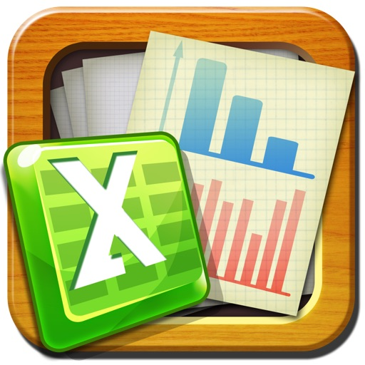 Sheets On The Go - for Microsoft Office Excel & Quickoffice Quicksheet documents edition