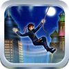 City Spider Swing-ing Free : Cool addictive world surfers escape game , the best bouncy app for boys and kids
