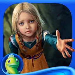 Dark Strokes:  The Legend of the Snow Kingdom – A Hidden Object Mystery