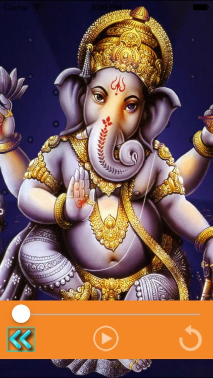 Lord Ganesh Free screenshot-2