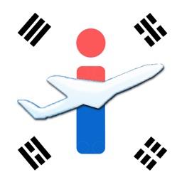 South Korea Airports - iPlane Flight Information