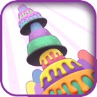 Cake Tower Stacker Maker Mania icon