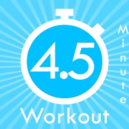 4.5mintue workout