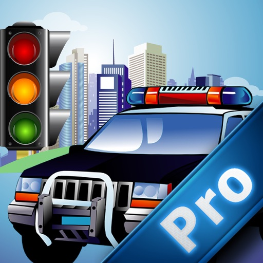 A Warrior VS Traffic Pro : Smasher Of Racing Legends & The Most Wanted