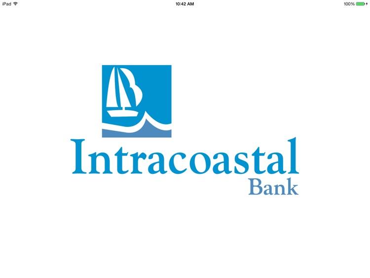 Intracoastal Bank for iPad