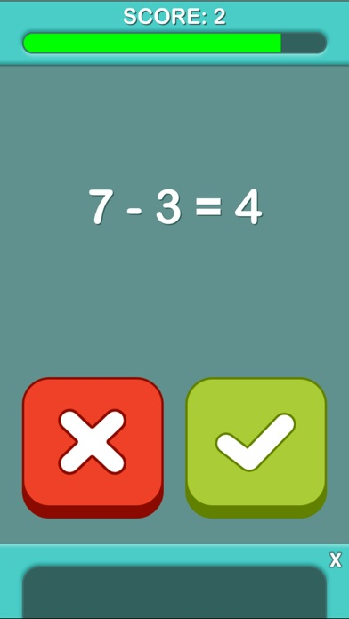 download Add 60 Seconds for Brain Power -  Addition Free apps 3