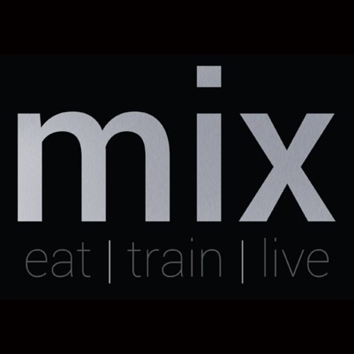 MIX - Eat | Train | Live