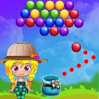 Codes for Cute Bubble Shooter Hack