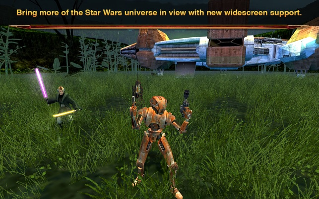 star wars knights of the old republic mac download free