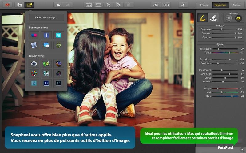 Retouchez vos photos simplement avec Snapheal-capture-5