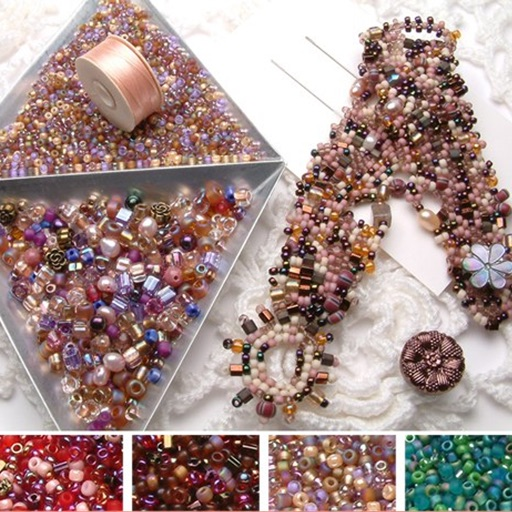 Peyote Stitch Guide - Ultimate Video Guide