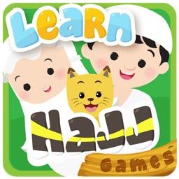 Learn Hajj Games