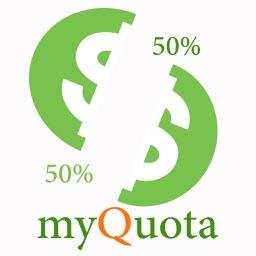 myQuota - القَطَّات