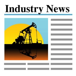 Major Oil & Gas Industry News Apple Watch App