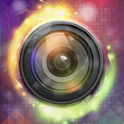 Apex Slow-Shutter Cam &  Photo-Lab Editor- Fast Edits Edition PRO