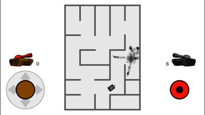 TankTrouble - Mobile Mayhemのおすすめ画像4