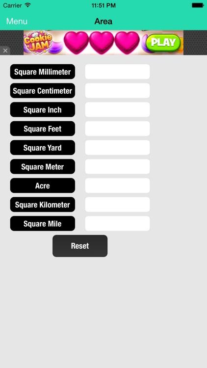 Converter Pro+ screenshot-3