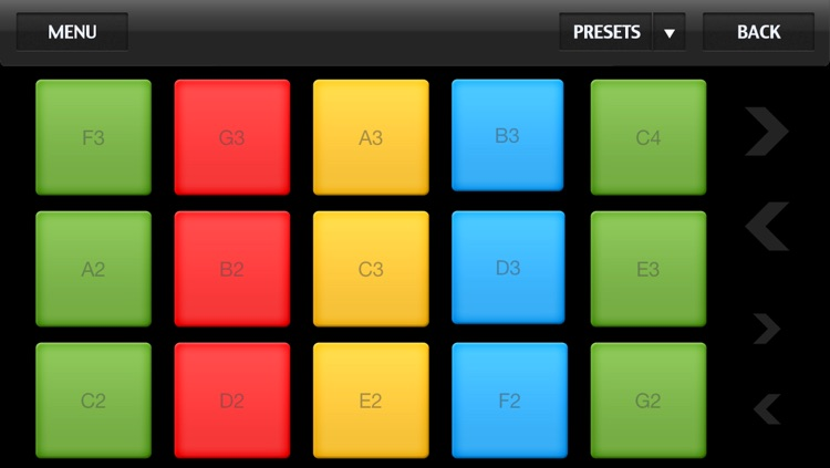 Midi Studio screenshot-3
