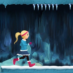 A Winter Christmas Run - Into the Caves