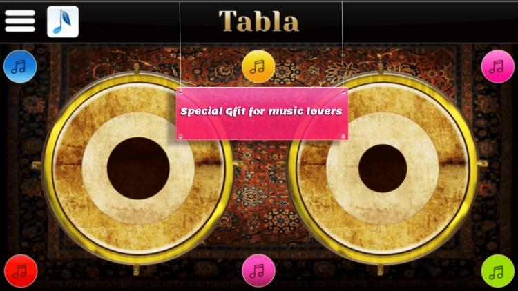 Garage Virtual Maestro Tabla
