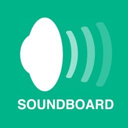 Custom Soundboard for Vine