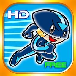 Light Speed Runner Rush: Endless Arcade Road Super Race Hero HD Free