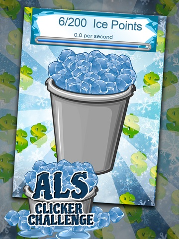ALS Ice Bucket Challenge Clicker-ipad-2