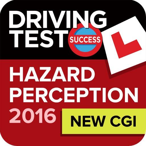Hazard Perception CGI Edition HD - Driving Test Success