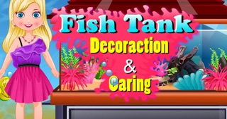 Fish Tank - Aquarium Designing screenshot one